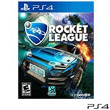 Jogo Rocket League para Playstation 4