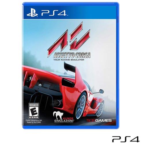 , Não se aplica, Livre, PlayStation 4, Inglês, Inglês, Corrida, Blu-ray, 03 meses, Webfones