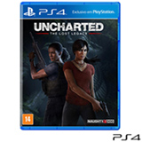 Jogo Uncharted the Lost Legacy para PS4