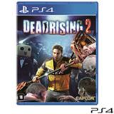 Jogo Dead Rising 2: Remastered para PS4