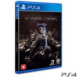 Jogo Terra-Média: Sombras da Guerra™ para PS4
