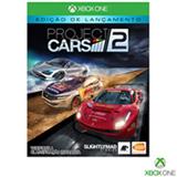 Jogo Project Cars 2: Edição de Lançamento para Xbox One