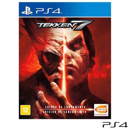 , Não se aplica, 12 anos, Console PS4, PlayStation 4, Japonês e Inglês, Português, Luta, Blu-ray, 03 meses, Webfones