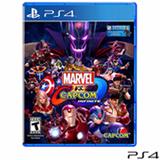 Jogo Marvel Vs. Capcom: Infinite para PS4