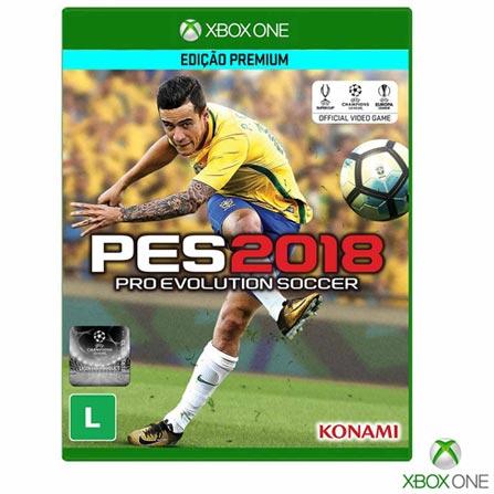 , Não se aplica, Livre, Console Xbox One, Xbox One, Não especificado, Não especificado, Futebol, Blu-ray, 03 meses, Webfones