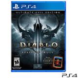 Jogo Diablo III para PS4