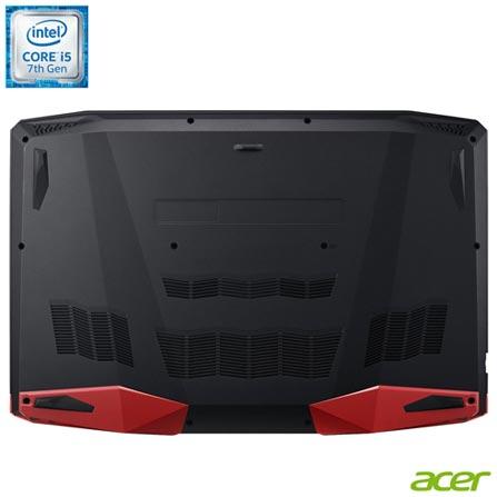 , Bivolt, Bivolt, Preto, Windows 10 Home, Intel Core i5, 008192, 1 TB, 12 meses, Não, LED, Acer, Não