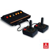 Video Game Tectoy Atari Flashback 7 com 101 Jogos