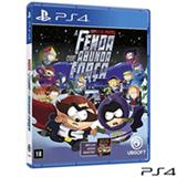 Jogo South Park™: A Fenda que Abunda Força™ - Edição Limitada para PS4