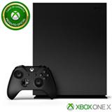 Console Xbox One X Project Scorpio Edition
