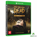 Jogo The Walking Dead Collection para Xbox One