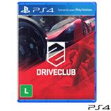 Jogo Driveclub para PS4