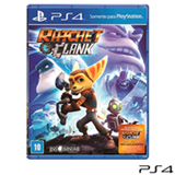 Jogo Ratchet & Clank para PS4
