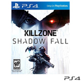 Jogo Killzone Shadow Fall para PS4