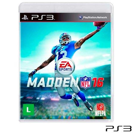 , Não se aplica, PlayStation 3, Esportes, DVD, Livre, Inglês, Não especificado, 03 meses, Sony