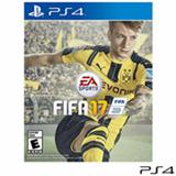 Jogo Fifa 17 para PS4