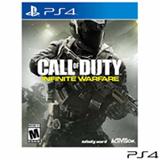 Jogo Call of Duty Infinite Warfare para PS4