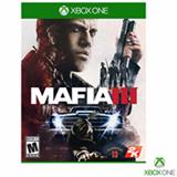 Jogo Mafia III para Xbox One