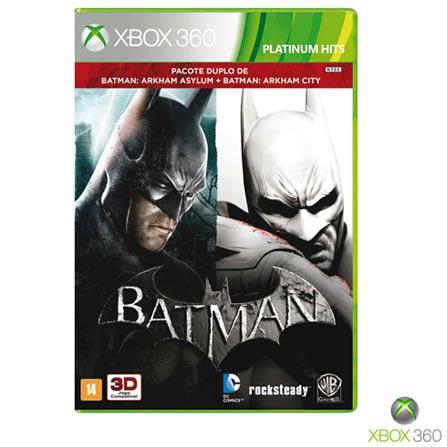 , Não se aplica, 14 anos, Console Xbox 360, Xbox 360, Inglês, Inglês, DVD, 03 meses, Webfones