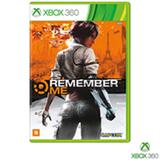 Jogo Remember Me para Xbox 360