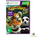 Jogo Kinectimals: Now with Bears para Xbox 360
