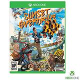 Jogo Sunset Overdrive para Xbox One