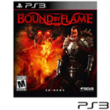 Jogo Bound By Flame para Playstation 3