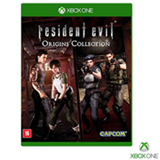 Jogo Resident Evil Origins: Collection para Xbox One