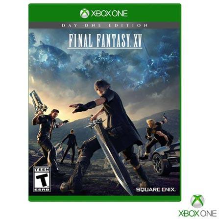, Não se aplica, 14 anos, Console Xbox One, Xbox One, Inglês, Português, RPG, Blu-ray, 03 meses, Webfones
