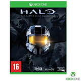 Jogo Halo Master Chief Collection para Xbox One