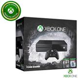 Console Xbox One 1TB + Controle Wireless + Tomb Raider