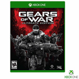 Jogo Gears of War Ultimate Edition para Xbox One