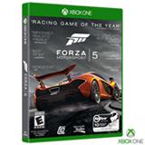 Jogo Forza 5 Goty para Xbox One