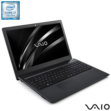 , Bivolt, Bivolt, Chumbo, 1 TB, 000008, Intel Core i7, Windows 10 Home, LCD, Não, Não, 12 meses, Vaio