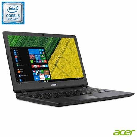 , Bivolt, Bivolt, Preto, Windows 10 Home, Intel Core i5, 000004, 1 TB, 12 meses, Não, LED, Acer, Não