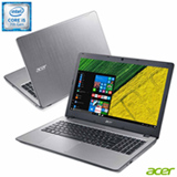 Notebook Acer, Intel® Core™ i5, 8GB, 2TB, 15.6', GeForce® 940MX 2 GB - F5-573G-519X