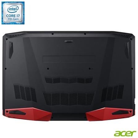 , Bivolt, Bivolt, Preto, Windows 10 Home, Intel Core i7, 000016, 1 TB, 12 meses, Não, LED, Acer, Não