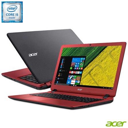 , Bivolt, Bivolt, Vermelho, Windows 10 Home, Intel Core i5, 000004, 1 TB, 12 meses, Não, LED, Acer, Não