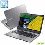 Notebook Acer Aspire, Intel® Core™ i7, 16GB, 2TB, Tela de 15,6'' - F5-573G-74DT