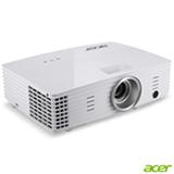 Projetor Acer 3200 Lumens 3D SVGA HDMI Branco