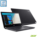 Notebook Acer Travel Mate, Intel® Core™ i5-7200U, 8GB, 1TB, Tela de 14'' - TMP449-G2-M-513D