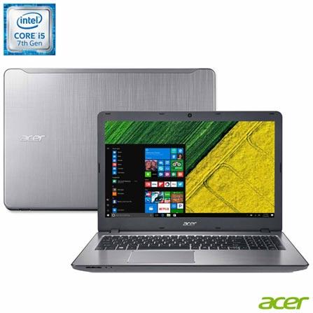 , Bivolt, Bivolt, Prata, Windows 10 Home, Intel Core i5, 000008, 1 TB, 12 meses, Não, LED, Acer