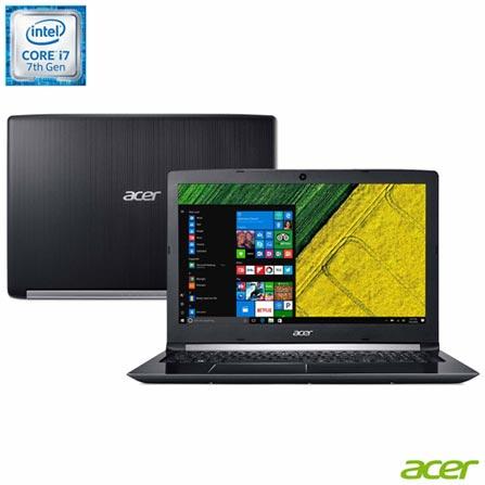 , Bivolt, Bivolt, Preto, Windows 10, Intel Core i7, 000008, 1 TB, 12 meses, Não, LED, Acer, Não