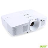 Projetor Acer XGA 3600 Lumens com HDMI Color Boost 3D Branco - X127H