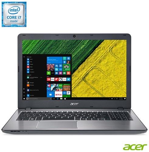 , Bivolt, Bivolt, Prata, Windows 10 Home, Intel Core i7, 000016, 1 TB, 12 meses, Não, LED, Acer, Não