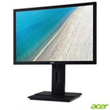 "Monitor 24"" Acer Full HD com 100 million:1 de Contraste - B246WLA"