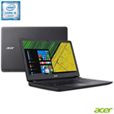 Notebook Acer Aspire E, Intel® Core™ i5-7200U, 12GB, 1TB, Tela de 15,6'', Windows 10