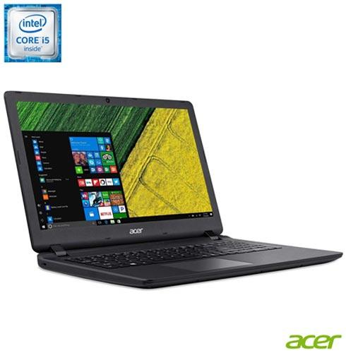 , Preto, Windows 10, Intel Core i5, 000012, 1 TB, 12 meses, Não, LED, Acer, Não