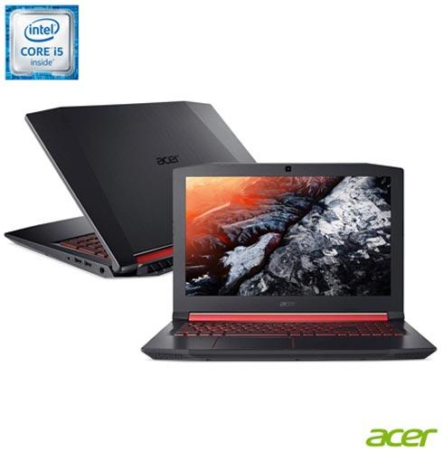 , Preto, Windows 10, Intel Core i5, 000012, 1 TB, 12 meses, Não, Não especificado, Acer, Não