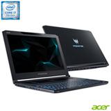 Notebook Acer Predator Triton 700, Intel® Core™ i7-7700HQ, 32GB, SSD 512GB, NVIDIA® GeForce® GTX 1080 - PT715-51-77DD